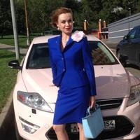 Наталья Умыскова