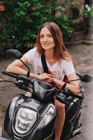 Альбина Арсланова фотография #6