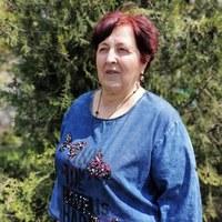 Личная фотография Нины Выборной