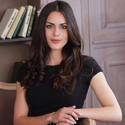 Карина Мидас