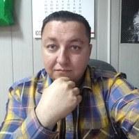 Дмитрий Яськевич