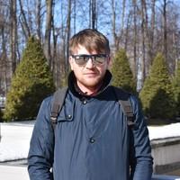 Фотография профиля Сергея Третьякова ВКонтакте