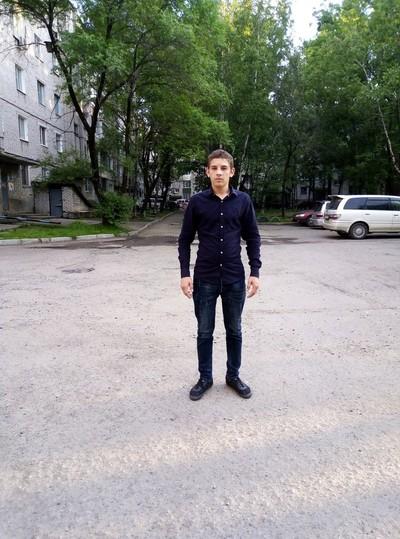 Саша Раманов