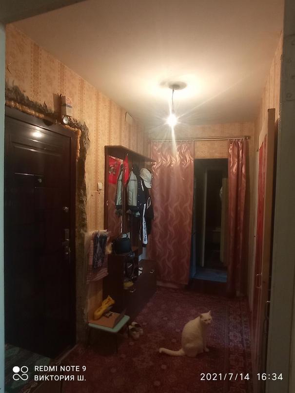 Срочно продается 2-х комнатная кв. Без | Объявления Орска и Новотроицка №28660