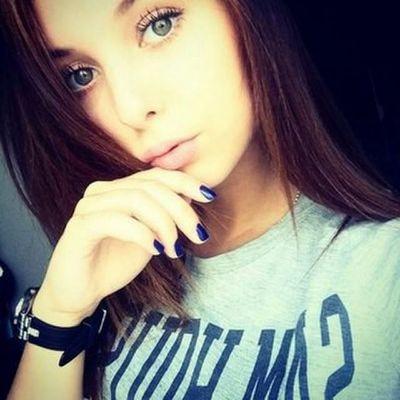 Кэтрин Сафронова - фото №1