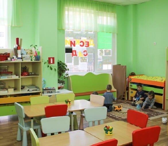 Ситуация с удушением ребенка в детском саду в Екат...