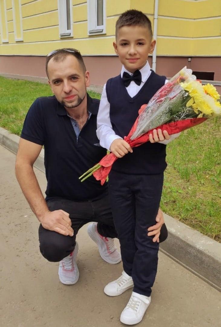 Александр, 32, Dmitrov