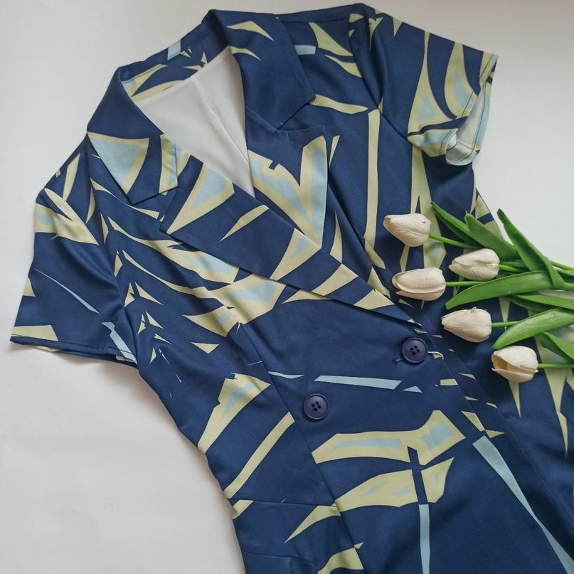 Красивое и качественное платье от #LEP LUSS Official Store
