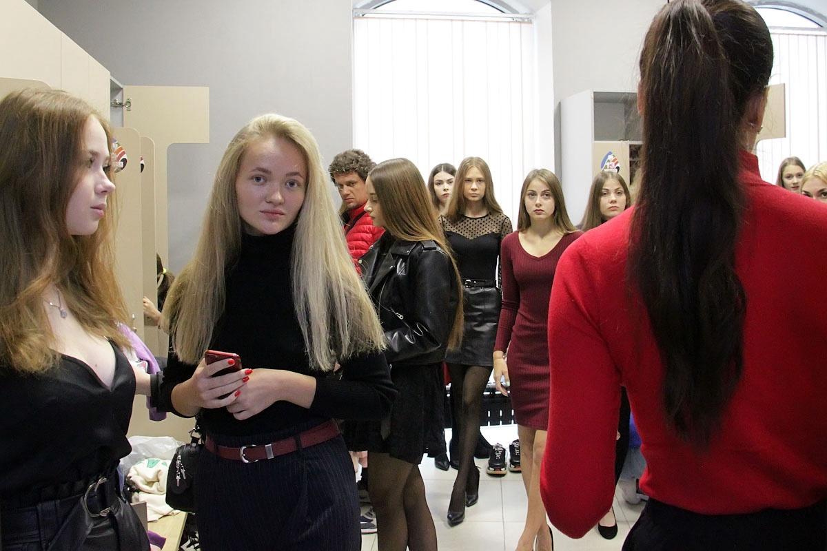 В Тамбове определили претенденток на корону «Мисс Тамбовская область-2021»