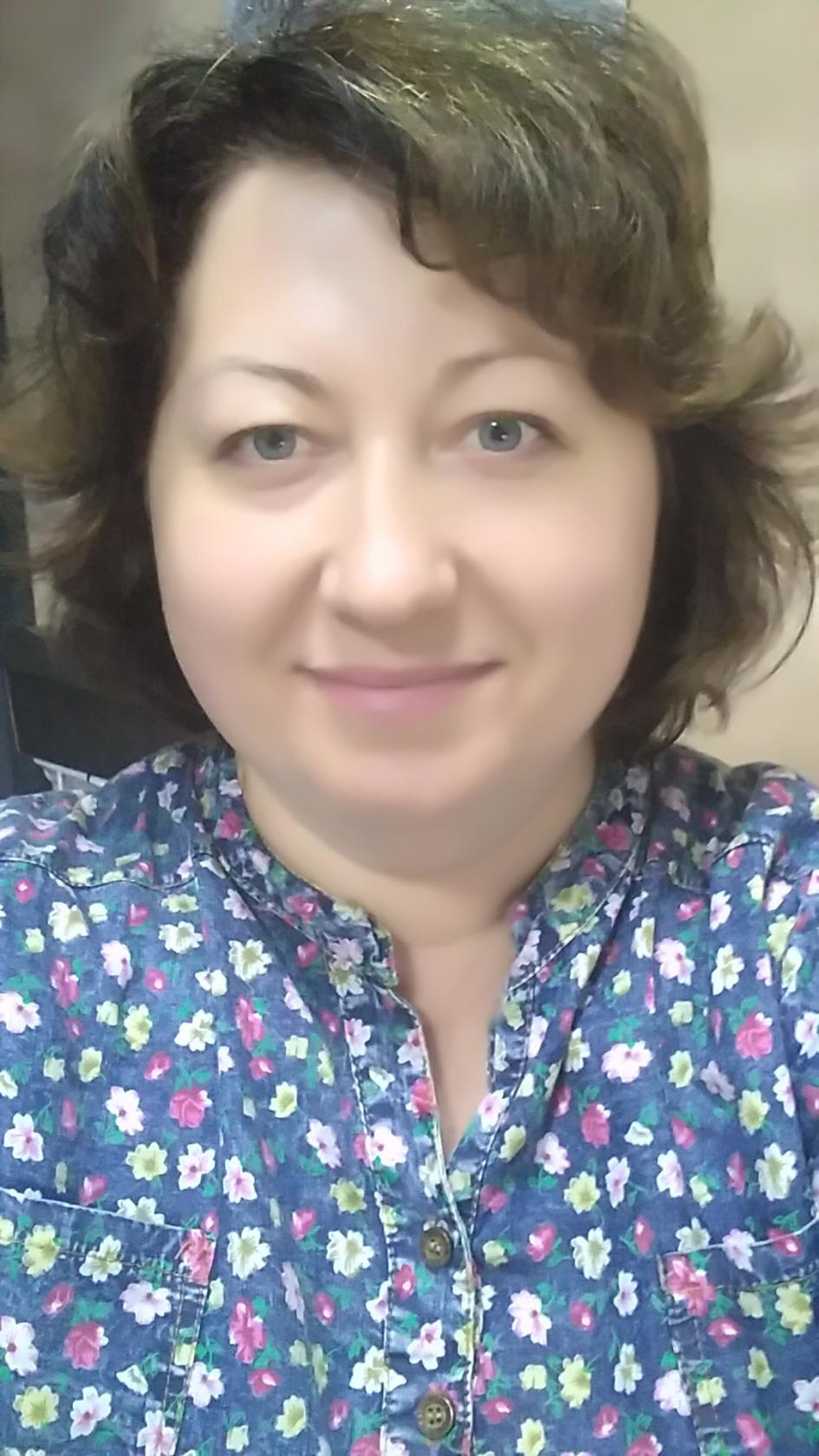 Irina, 46, Desnogorsk