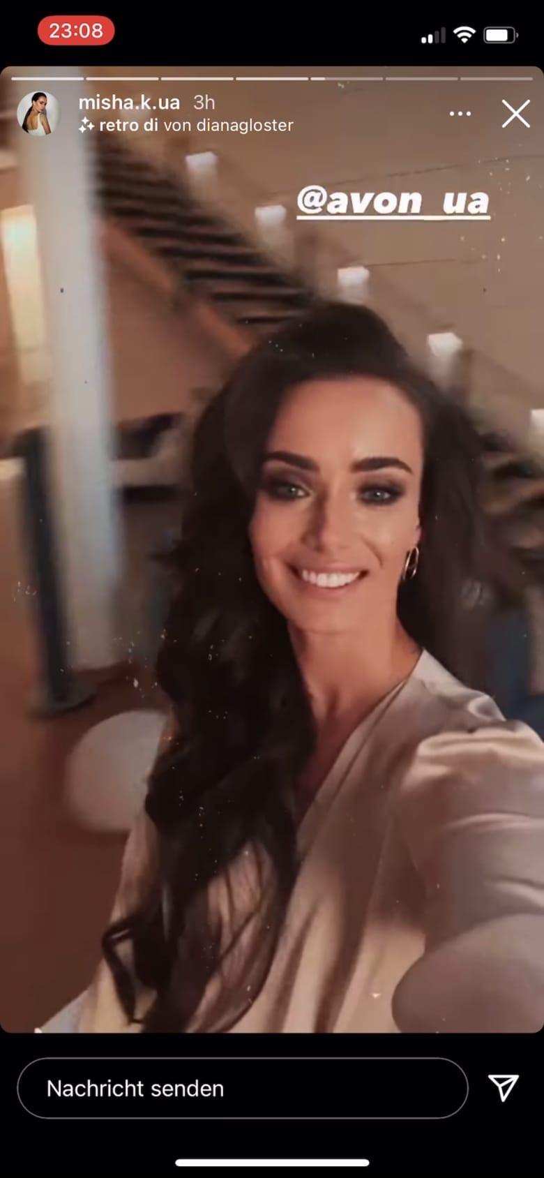 Ksenia Mishina - Sasha Ellert - Bachelorette Ukraine -  Season 1 - Discussion  - Page 5 Wlg2t6kju0Q
