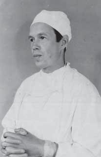Мареев Р.Г., август 1950 г., Молотовская область, село Перемское