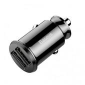 АЗУ Baseus Grain Car Charger 2 USB (3,1 A)