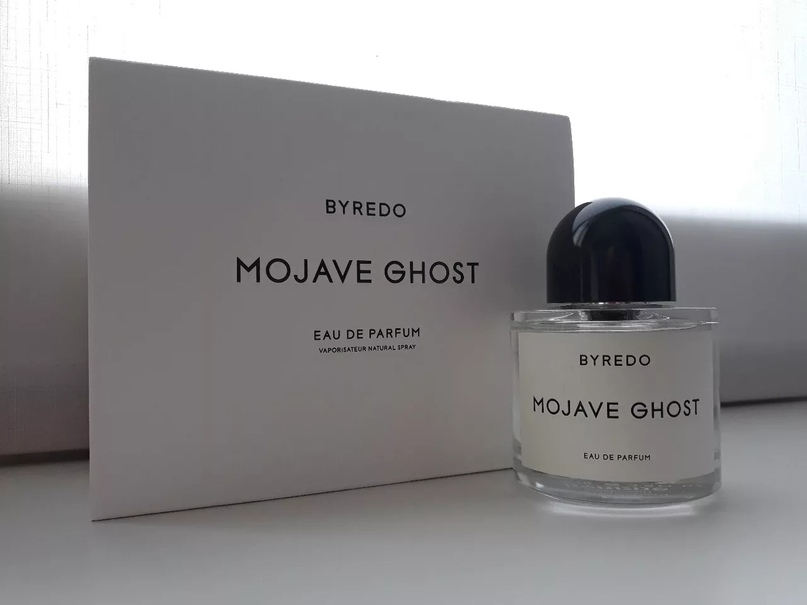 Byredo Parfums Mojave Ghost (унисекс)100 ml. 2910 руб