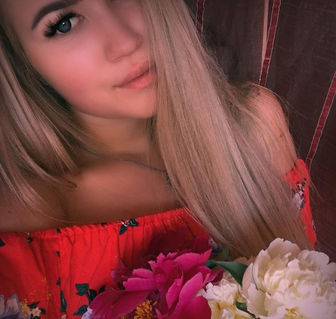фото из альбома Миланы Соколовой №4