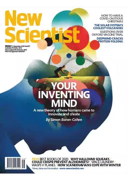 2020-12-05 New Scientist Australian Edition