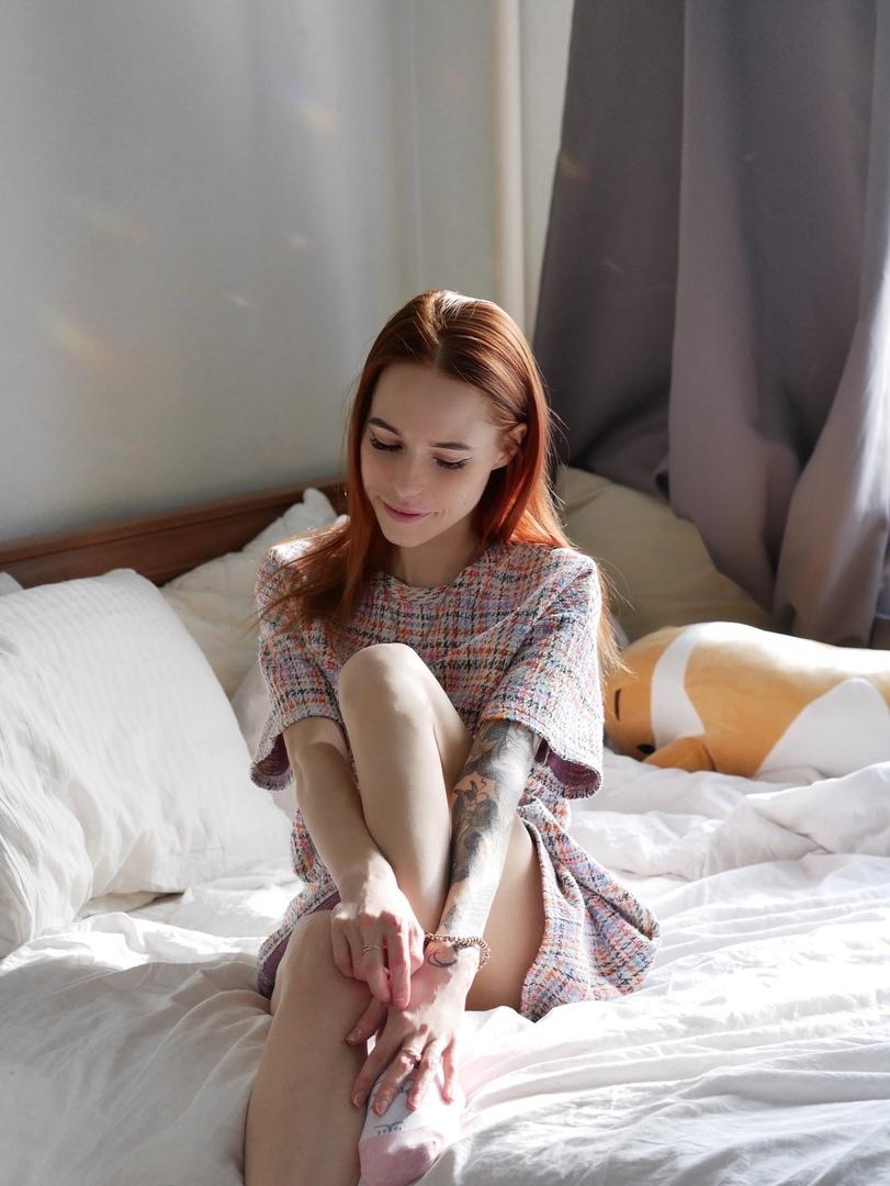фото из альбома Елизаветы Оленевой №6