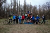 Итог гонки велокросс Затон 06