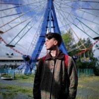 Личная фотография Никиты Вишневского