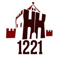 Логотип Нижний Новгород 1221