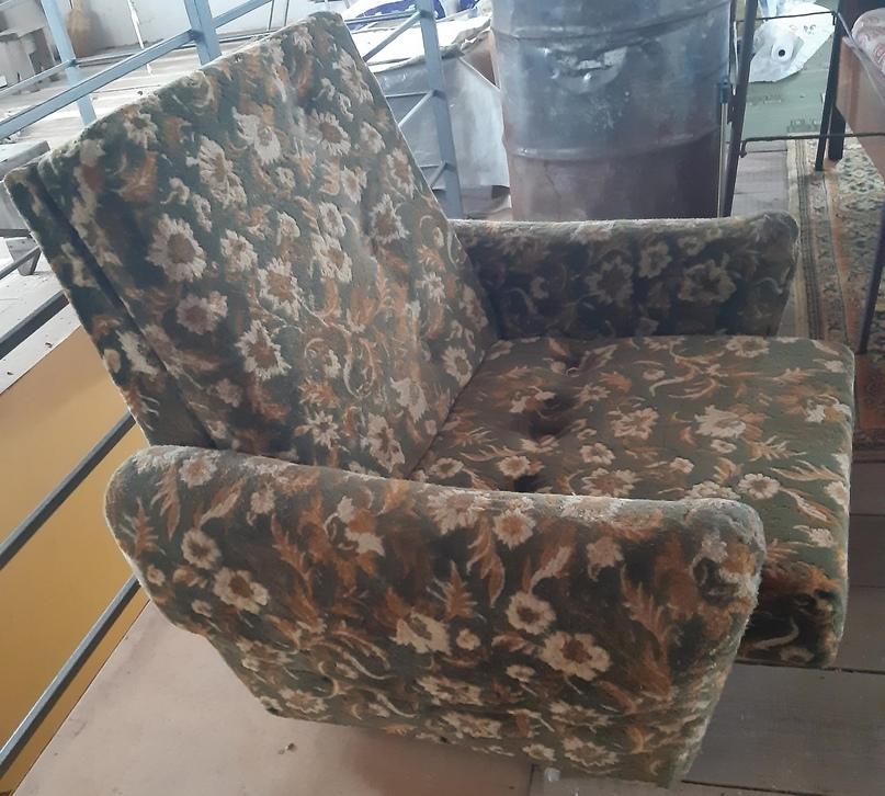 Кресло на | Объявления Орска и Новотроицка №16748