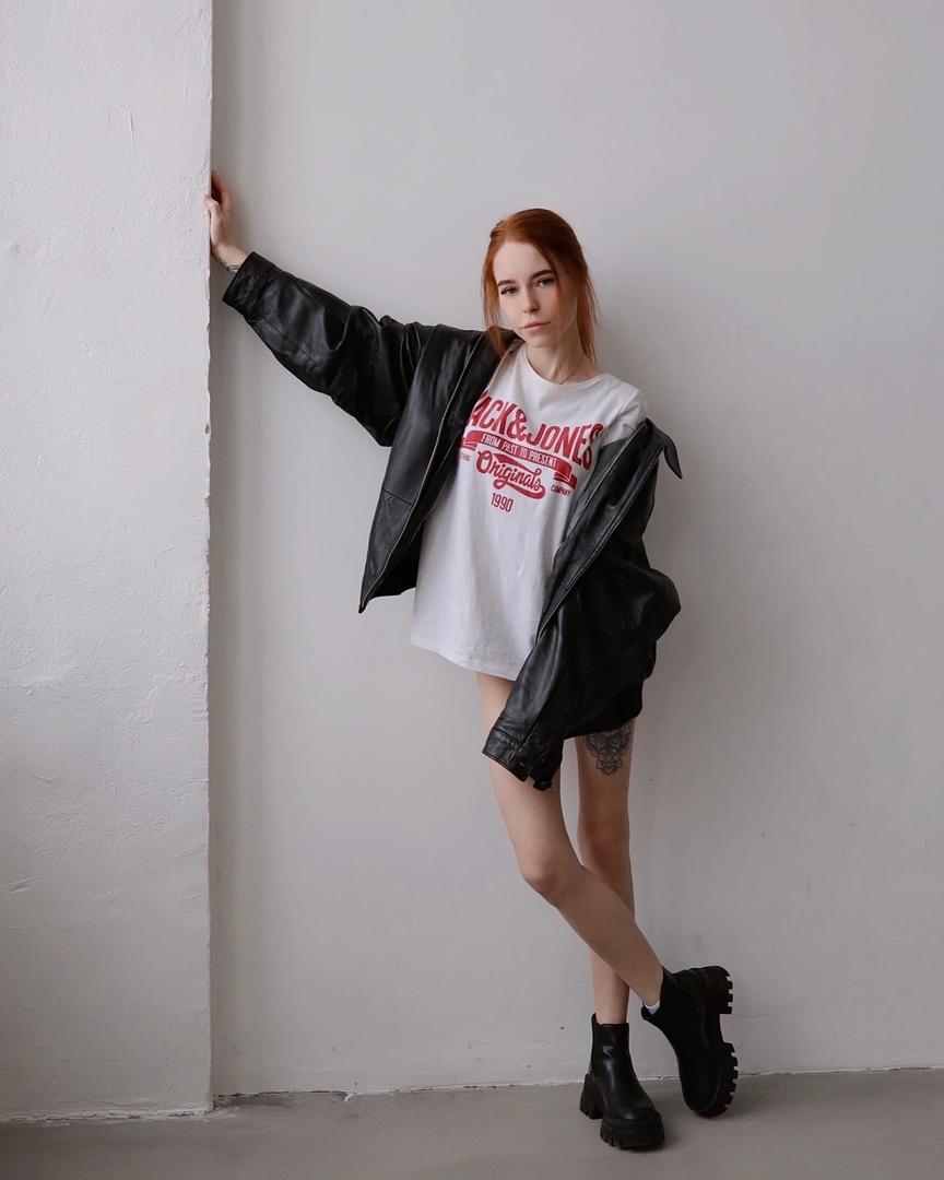 фото из альбома Елизаветы Оленевой №3