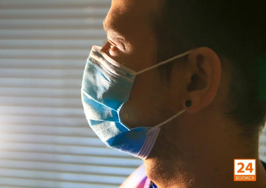 793 человека находятся сейчас в инфекционных стационарах больниц Марий Эл
