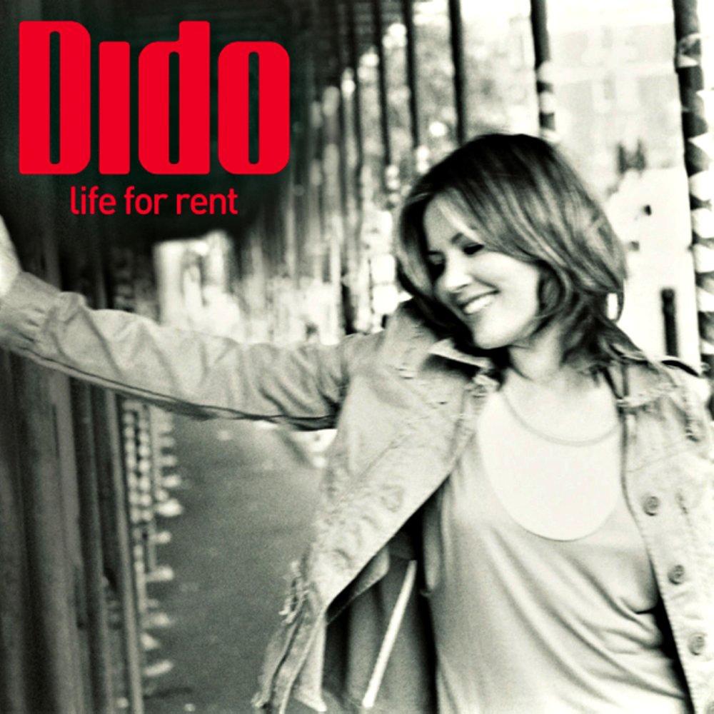 Dido album Life for Rent