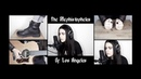 Marilyn Manson The Mephistopheles Of Los Angeles Violet Orlandi cover