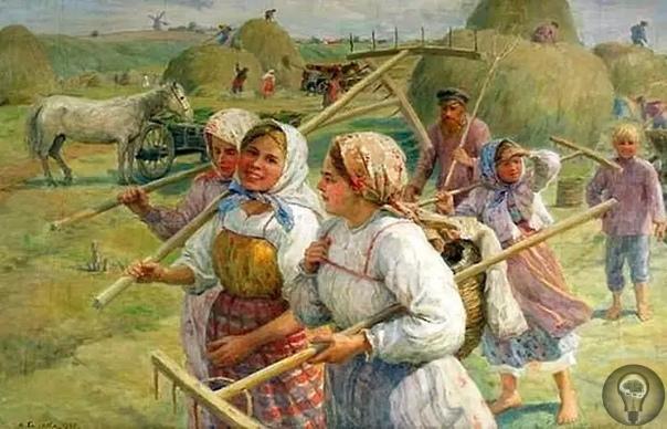 5 необычных примет в древней Руси Народных примет очень много. Некоторые верят в них, другие считают полным бредом, а кому-то просто все равно. Но есть понятия, которые накрепко врезались в