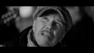 Разговор на остановке трамвая (Гарик Сукачёв)