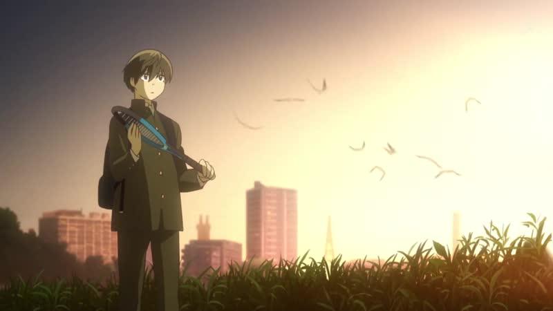 12 TVアニメ『星合の空』 プロモーションビデオ第二弾| Hoshiai no Sora