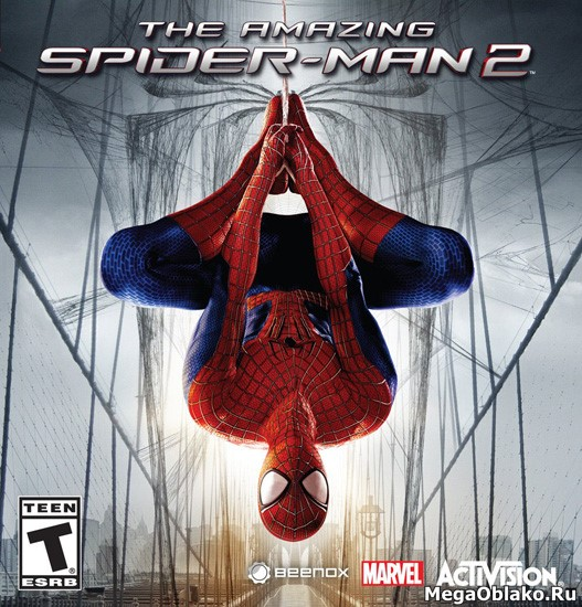 The Amazing Spider-Man 2 Bundle (2014) РС | RePack от xatab