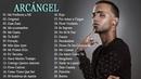Arcangel éxitos - Grandes éxitos de Arcangel - mejores canciones de Arcangel