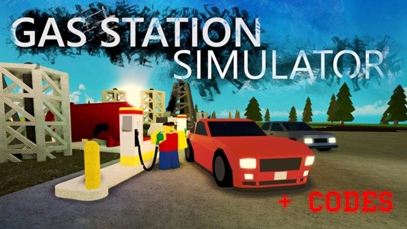 Симулятор заправки Роблокс КОДЫ🚘 ПОСТРОИЛ СУПЕРСКУЮ ЗАПРАВКУ🚘 Gas Station Simulator Roblox CODES