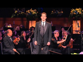 Mormon Tabernacle Choir in concert with Rebecca Luker, Dallyn Bayles, and Stanford Olsen