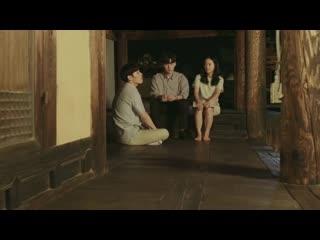"""(Озвучка) 4 серия   Гостиница """"Арим"""" в лесу   Arim Inn the Forest [Amazing Dubbing]"""