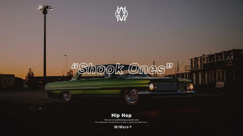 Mr Mers Shook Ones