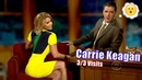 Carrie Keagan Talks Avocados Fashion 3 3 Visits In Chron Order 720 1080