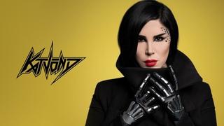 Kat Von D - ENOUGH (Official Music Video)
