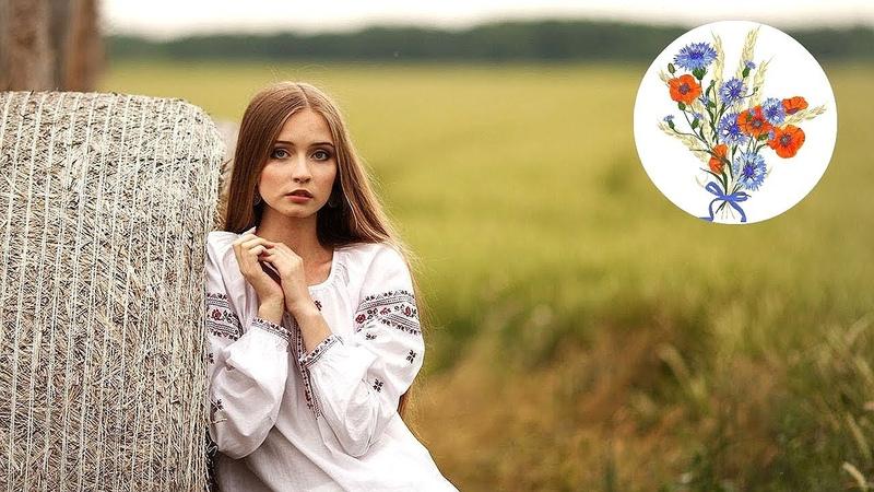 Біля тополі - Неможливо слухати без сліз... Українські пісні