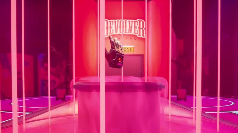 Devolver Expo