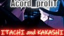 Аниме клип Итачи и Какаши Itachi and Kakashi AMV Наруто