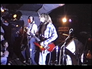 Nirvana - February 12, 1990 Cattle Club 2 cam edit full set