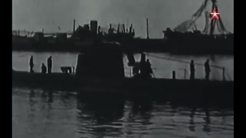 Великая Отечественная война 12 серия Битва на море 1978 СССР Д ф Военный *