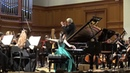 12/15/2019 Alexandra Dovgan in a concert, Grand Hall of the Conservatory, Moscow