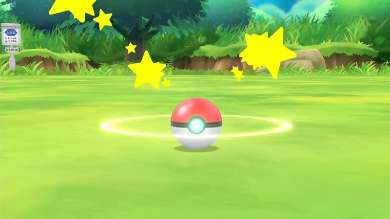 [AssiMaslow] МОЙ ПИКАЧУ - Pokemon Lets Go, Pikachu 1 - Прохождение (ПОКЕМОНЫ НА НИНТЕНДО СВИЧ)