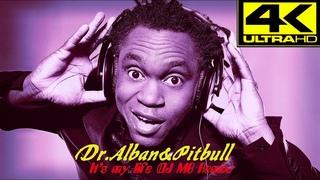 & Pitbull —  It'smy life (DJ MB Remix)~4К
