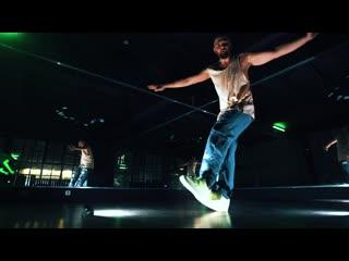 Роман Бестселлер - Стрела (MOOD DANCE VIDEO)