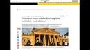 Der Tagesspiegel erneut beim Lügen erwischt? Sturm auf dem Reichstag Bescheid des BMI lag vor!
